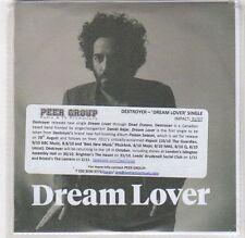 (GF479) Destroyer, Dream Lover - 2015 DJ CD