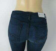 NWT 7 SEVEN FOR ALL MANKIND, CROPPED GWENEVERE, SKINNY, FSTN, Size 28, $199