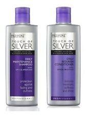 Pro-Voke Touch Of Silver Shampoo 200ml & Conditioner 200ml