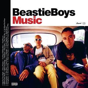 Beastie Boys - Beastie Boys Music [CD]