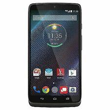 Motorola XT1254 32GB (Verizon) Smartphone - Black