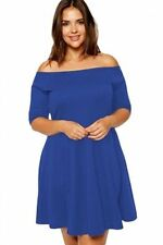 Unbranded Boat Neck Party Dresses for Women
