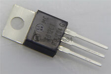 10pcs MC7812CT TO-220 3-Terminal 1A Positive Voltage Regulator