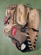 "Rawlings PP11TB Ball Glove 11"""