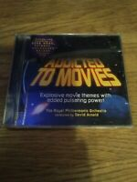 The Royal Philharmonic Orchestra, David Arnold Addicted to Movies cd