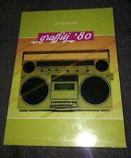 Graffiti 80 Grandi Successi 3 CD Cofanetto Nuovo Best Of Greatest Hits