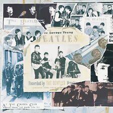 BEATLES ANTHOLOGY 1 2 CD NEW