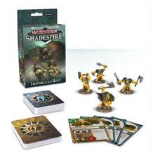 Orcs & Goblins Mixed Lot Warhammer Fantasy Battle Miniatures