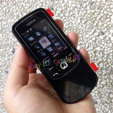 NOKIA 8600 Luna Mobile Cell Phone Quadband Cellular Original Refurbished & Gift