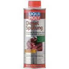 LIQUI MOLY 2509 500ml - Limpiador profesional de inyectores para motores diesel