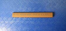 Norton Round Edge Slip Sharpening India Oilstone Medium Mf 433 Machinist 791