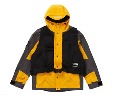 Supreme®/The North Face® RTG Jacket + Vest  Style::Gold  Size:Large SS20
