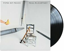 PAUL MCCARTNEY - PIPES OF PEACE (1LP,LIMITED EDITION)   VINYL LP NEW!