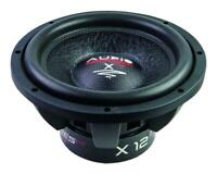 Audio System X 12 EVO X--ion SERIES EVO Woofer 30cm LANGHUB Subwoofer