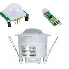 Mini HC-SR505 /360° Ceiling Infrared PIR Body Motion Sensor Lamp Light Detector