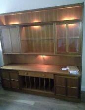 Vintage/Retro Teak Less than 30 cm Cabinets & Cupboards
