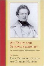 An Early and Strong Sympathy: The Indian Writings of William Gilmore-ExLibrary