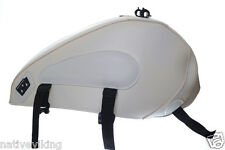 BAGSTER TANK COVER Yamaha XV950R 2015 white PROTECTOR fast FREE UK postage 1683A
