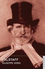 Verdi  Giuseppe-Falstaff  (UK IMPORT)  BOOK NEW