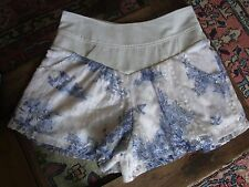 MINI JUPE / SHORT DENTELLE Téquila Solo T 36  MINI SKIRT SHORT size XS S