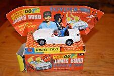 Corgi 336 James Bond 007 Toyota 2000GT 'You Only Live Twice'