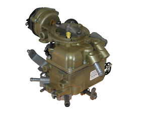 CARTER YF CARBURETOR 1984-1985 AMC JEEP 2.5L 150 ENGINE