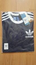 Adidas Originals California Mens Navy Short Sleeve Crew Neck Cotton T-shirt XXL
