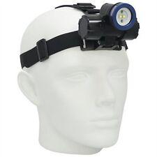 Bigblue 1000 Lumens LED Head Lamp Scuba Dive Light HL1000XW