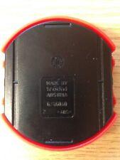 Trodat Cassette De Cartucho De Tinta Negro 6/46040. para Trodat Auto entintado sello.
