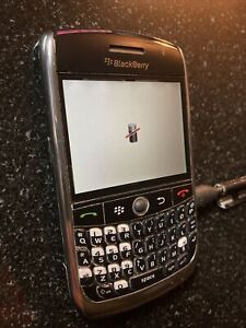 BlackBerry Curve 8900 - Black (AT&T) Smartphone