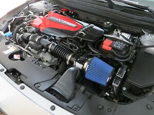 2018-2021 Fits Honda Accord 1.5T Custom Short Ram Intake Adapter