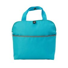 New J.L Childress MaxiCOOL Insulated 4 Bottle Carrier Teal Free Express Shipping