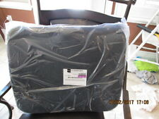 """Curve Wheelchair Cushion Size: 20"""" x 16"""" Cover Type Comfort-Tek Brand New /wrap"""