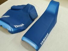 YAMAHA(n5) PW80 1983 TO 2010 MODEL REPLACEMENT SEAT COVER BLUE (Y85)