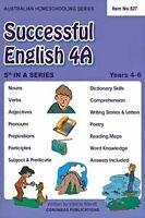 Successful English 4A (Year 4)