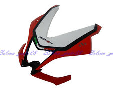 Front Fairing Nose Plastic Cowl Fit For Aprilia RSV4 1000 2010-2015 Red White