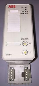 ABB Advant 800xA CI820V1 Redundant FCI