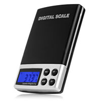 Jewelry Tool Device Digital Pocket Scales Gram LCD Display Weight Balance
