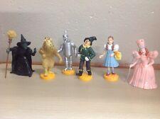Wizard Of Oz Presents Pvc Vinyl 6 Character Set