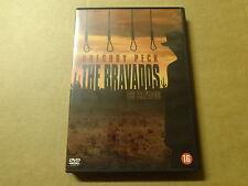DVD / THE BRAVADOS (Gregory Peck)