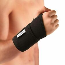 Vulkan AirXtend Wrist Brace Adjustable Strap Support Neoprene Hand RSI Guard