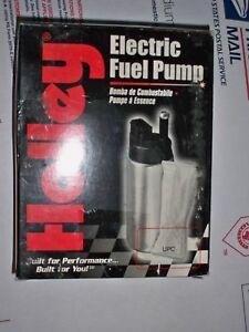 12-917 Holley 1992 - 1998 Civic Integra 190 LPH Pressure Fuel Pump GSS250