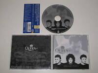 Queen Greatest Hits III ( Tocp 65334) Japan CD Alb + Obi
