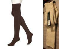 Hue Women's Cashmere Socks Hosiery Luxe Cashmere Blend Over Knee Socks