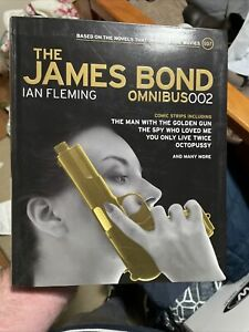 NEW BOOK James Bond Omnibus by Ian Fleming (2011)