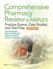 Comprehensive Pharmacy Review for NAPLEX : Practice Exams, Cases, and Test Prep