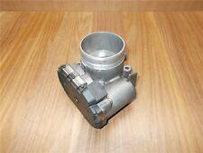 Drosselklappe 0205003052 Fiat Stilo (192) 2,4 L  20 V 125 kW Bj.02