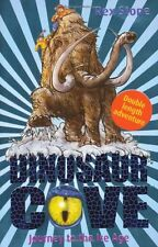 Journey to the Ice Age: Dinosaur Cove,Rex Stone