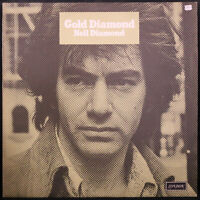 Neil Diamond - Gold Diamond - LONDON RECORDS - ZGM 132 - Vinile V003065