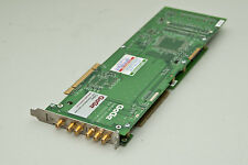 Gage Lab11G8 Cobra 8 Bit High Speed Pci Digitizer 2 Channel